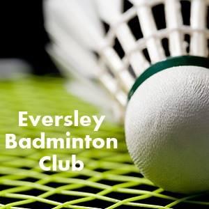 Eversley Club