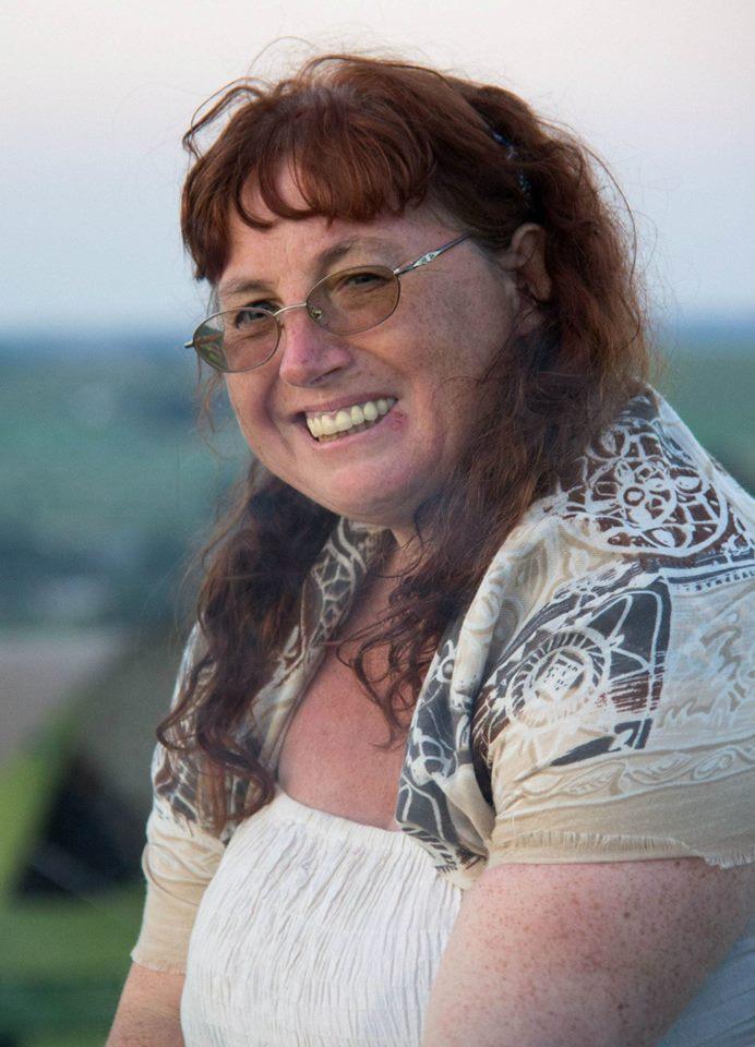 Eileen Critchley